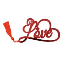 Ayşegül Evleniyor Sevgililer Günü Kitap Ayracı 15