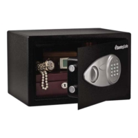 Master Lock Sentry Safe X055ML Çelik Kasa