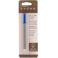 Cross Spire Roller Kalem Yedek Mavi 8910-2