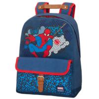 Samsonite Spiderman Pop Sırt Çantası S 28C-41012