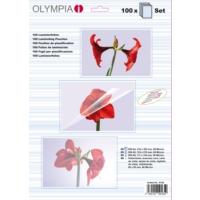 Olympia Karışık Pvc Poşetleri