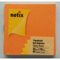 Notix Neon Turuncu 80 Yp 50x50