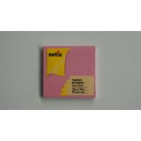 Notix Pastel Pembe 80 Yp 75x75