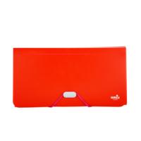 Umix Körüklü Çek Dosyası B6 Kırmızı