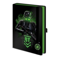 Pyramid International A5 Premium Defter Star Wars Rogue One Death Trooper Sr72176