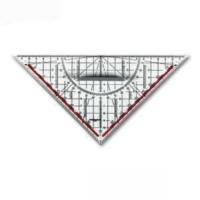 Hatas Geometrik Açılı Gönye 16 Cm (0500)
