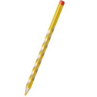 Stabilo Easycolors Sağ El Kuru Boya Kalemi Sarı