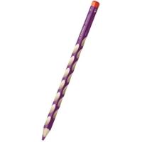 Stabilo Easycolors Sağ El Kuru Boya Kalemi Menekşe Kırmızısı