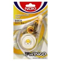 Noki Twingo Şerit Silici 5Mmx8Mt B663A
