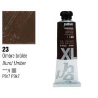 Pebeo 37Ml Huıle Fıne Xl Yağlı Boya Burnt Umber -23