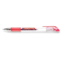 Edding 2185 Jel Mürekkepli Kalem Kırmızı