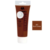 Maries 815-687 Akrilik Boya 75Ml Burnt Umber