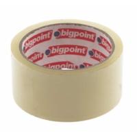Bigpoint Bp486 Kolı Bantı 45X40 48Lı Seffaf