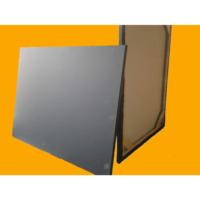 Baytuval 100x160 Tuval-Siyah (364 gr/m² - 3 cm)
