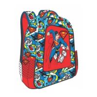 Superman Punch İlkokul Çantası Tek Gözlü