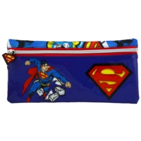 Superman Punch Kalem Çantası Mini
