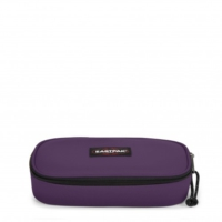 Eastpak Oval Single (Magical Purple) Kalem Kutusu