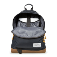 Eastpak Wyoming (İnto Nylon Black) Sırt Çantası