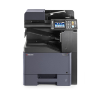 Kyocera Taskalfa 306CIKyocera Taskalfa 306Ci A3 Renkli Çok Fonksiyonlu Fotokopi Makinesi