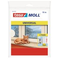 Tesa tesamoll® Universal PUR Foam 10m*9mm, white