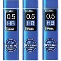 Pentel Ain Stein Min 0,5Hb