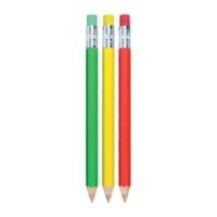 Kikkerland Tükenmez Kalem 3Lü Set