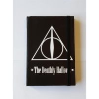 Köstebek Harry Potter - The Deathly Hallows Defter