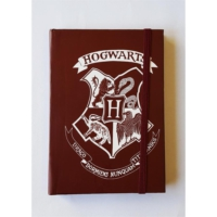 Köstebek Harry Potter - Hogwarts Bordo Defter