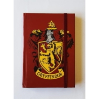 Köstebek Harry Potter - Gryffindor Defter
