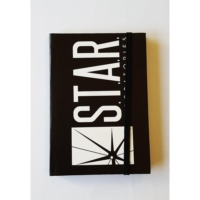 Köstebek Flash - S.T.A.R Labs. Defter