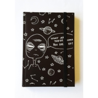 Köstebek Alien What Are These Human You Speak Of Defter