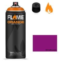 Flame Sprey Boya 400 ML Fo-404 Traffic-purple