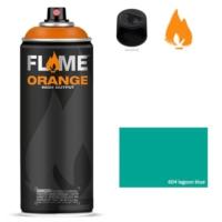 Flame Sprey Boya 400 ML Fo-604 Lagon Blue