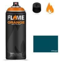 Flame Sprey Boya 400 ML Fo-618 Aqua