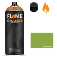 Flame Sprey Boya 400 ML Fo-628 Grass Green