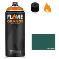 Flame Sprey Boya 400 ML Fo-636 Fir Green