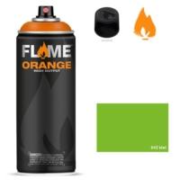 Flame Sprey Boya 400 ML Fo-642 Kiwi