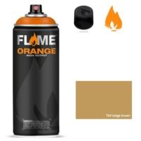 Flame Sprey Boya 400 ML Fo-704 Beige Brown