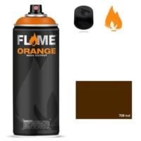 Flame Sprey Boya 400 ML Fo-708 Nut