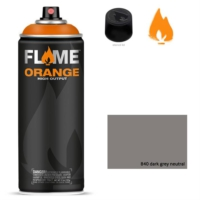 Flame Sprey Boya 400 ML Fo-840 Dark Green Neutral
