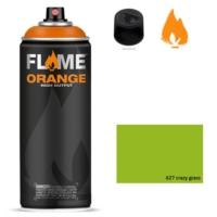Flame Sprey Boya 400 ML Fo-627 Crazy-grass