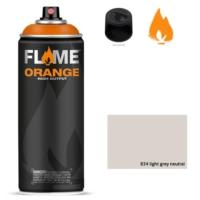 Flame Sprey Boya 400 ML Fo-834 Light-grey-neutral