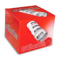 Dymo LW Muadil Etiket 99010