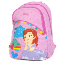 American Tourister Sofia The First Sırt Çantası 27C-90022