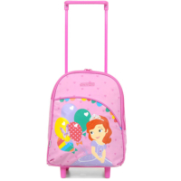 American Tourister Sofia The First Çekçekli Çanta 27C-90025