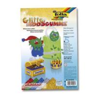 Folia Glitter Eva 5 Sayfa Fo-231919