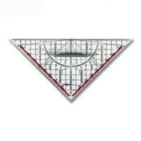 Hatas Geometrik Açılı Gönye 32Cm.