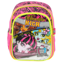 Monster High Sırt Çantası 62417