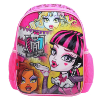 Monster High Anaokul Çantası 86151