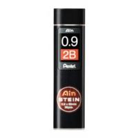 Pentel Hi-Polymer 09 Mm Stein 2B Uç C279-2B